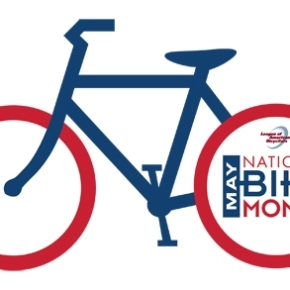 Series of Events Planned to Highlight National Bike Month